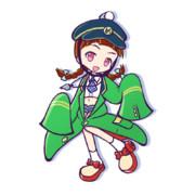 ぷよぷよ風  為栗メロ