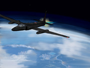 U-2 戦略偵察機