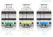 東京メトロ06系 07系