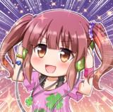 智絵里ちゃああぁぁぁぁん!!!!!
