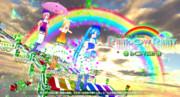 Rainbow Rainy -Boyish-