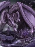 巻き角ドラゴン