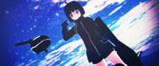 【MMDワートリ】狙撃手と観測手(mkmko式雨取千佳)