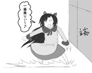【東方】Terrorspeed Wolf Disaster