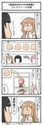 プログラマーの日常(ひろこみっくす-016)