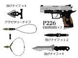ルチア専用武器