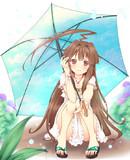 梅雨球磨ちゃん