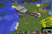 【Minecraft】45口径35.6cm連装砲【JointBlock】