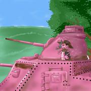 ピンクパンツァー