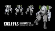クラタス プロトタイプ