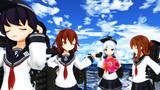 響ちゃん進水日おめでとう!