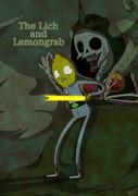TheLich&Lemongrab