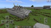 【Minecraft】センチュリオンMk.I