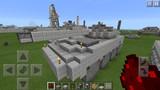 【Minecraft】機動戦闘車