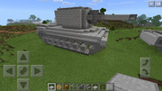 【Minecraft】KV-2 MDK