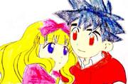 アリスとタカシ