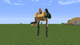 【Minecraft】ボートを用意しろ【JointBlock】