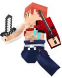 【Minecraft】リミテッド/ゼロオーバー全体図【Fate/GrandOrder】