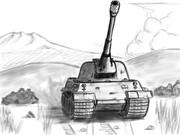Ⅶ号戦車 レーヴェ