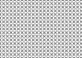 【フリー素材】シンプルパターン