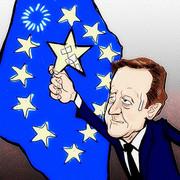 EU離脱か残留か?