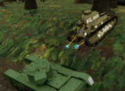 バレー部で重戦車を撃破する方法