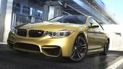 3DCG BMW M4