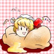 シュークリームフランちゃん