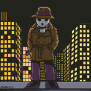 Pandora's Actor in the City