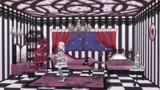【MMDステージ配布】有子さんの部屋