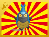 【MMD】「ポケモン総選挙」虫ポケ中最下位のカブルモを応援! カブルモモデル(仮)配布します