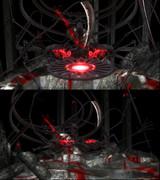 Invutation-Hades保管コミュ配布