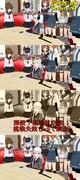 ゲームセンター泊地 春イベに挑戦 E-5甲挑戦失敗②【MMD】