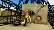 メタルマックス2 錆びた荒野のアイドル