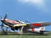 三式戦闘機 飛燕