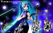 【ギターアクセ配布】布袋モデル【PMD&X有り】