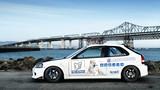緣之空 春日野穹 Honda Civic EK9 Type R