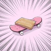 スケーターゆかり社長