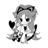 杏子ちゃんアクキー