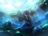 水底のお姫様/わかさぎ姫