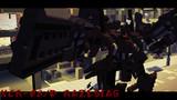 【Minecraft】JointBlock製ロボ その11