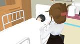 入院した時に見た夢。