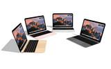 [MMDアクセサリ] MacBook (2016年更新)