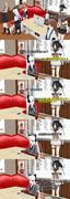 ゲームセンター泊地 春イベに挑戦 E-5丙挑戦①【MMD】