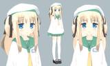 ポトフちゃん(3D)
