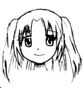 藤崎あかりの顔