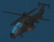 AH64アパッチ攻撃ヘリ配布
