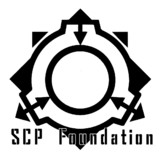 SCP財団:汎用ロゴそのに (文字入り