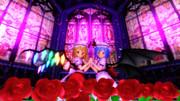 【幻想花祭】美しき二人の吸血鬼