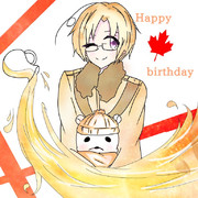 カナちゃん誕生日おめでとうぅぅぅぅ‼︎